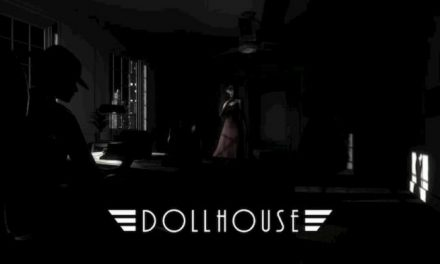 Dollhouse Now Available