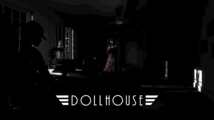 Dollhouse Now Available