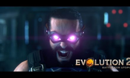 Sci-Fi Action Adventure Evolution 2 Available on iOS and Android Now