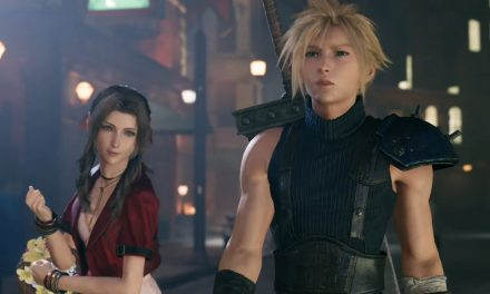 Final Fantasy 7 Remake Returns in State of Play Trailer!