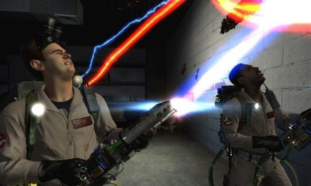 Ghostbusters Are Back!