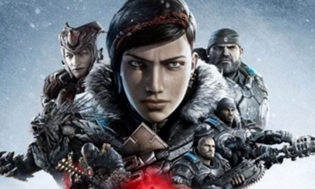"""Gears of War 5 leaks point to local co-op and the """"biggest, most beautiful Gears world"""" yet"""