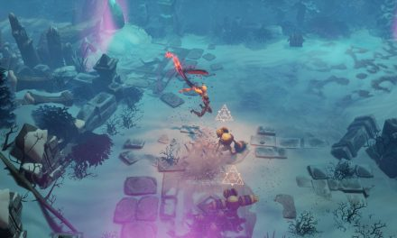 Review: Pagan Online (Early Access)