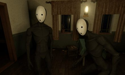 Pathologic 2 is getting customisable difficulty