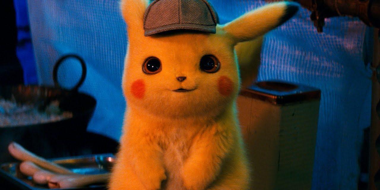 Pokémon Detective Pikachu Content Now Available In Pokémon Go