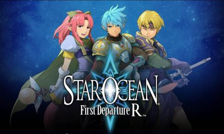 Star Ocean First Departure R is heading to PS4 and Switch