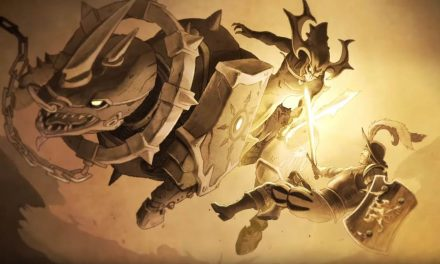 Warhammer: Chaosbane reveals its chaotic history in this story trailer