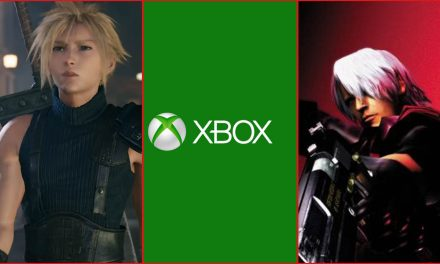 The Weekly News Roundup: Final Fantasy 7 Remake, Xbox, and Devil May Cry