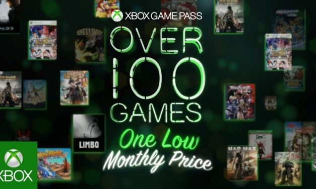 New Additions To Xbox Game Pass This Month