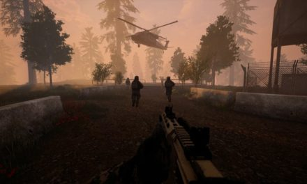 XERA: Survival's open-world shooter hits early access this week