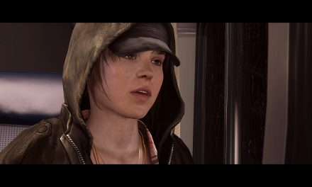 Beyond: Two Souls Demo Available On Epic Games Store