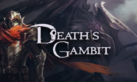 Review: Death's Gambit