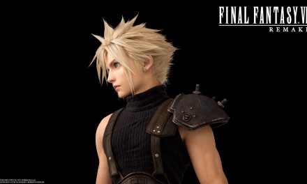 Tetsuya Nomura Famitsu Interview for Final Fantasy 7 Remake Confirms Crossdressing Cloud.
