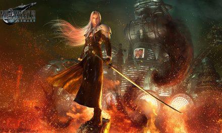 Final Fantasy 7 Remake Coming March 2020! More Info @ Square E3 2019