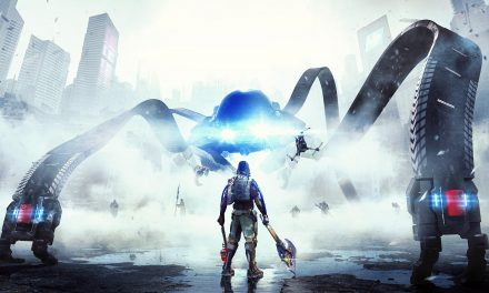 The Surge 2 Receives Official Release Date