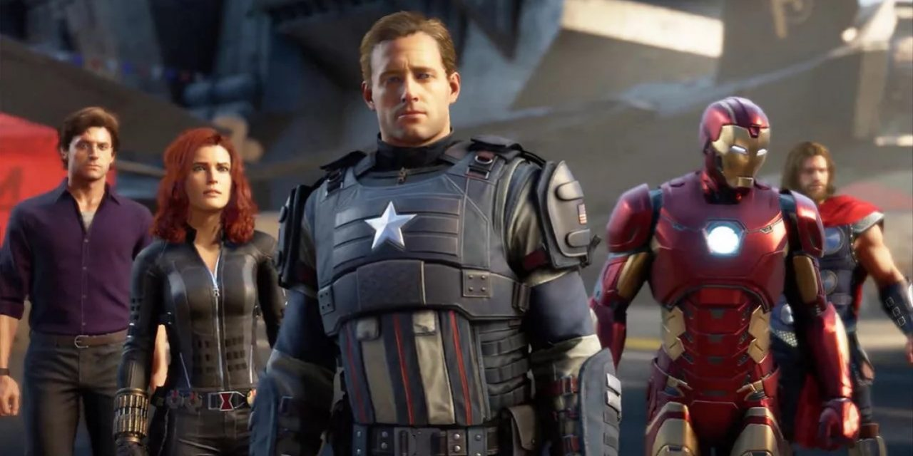 Everything we know about Marvel's Avengers