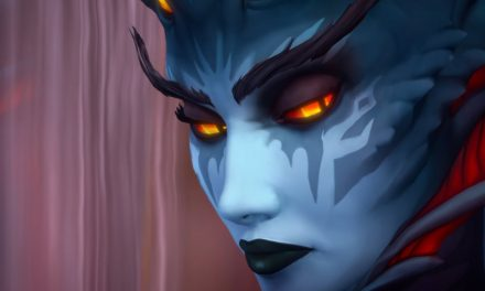 Rise of Azshara is The Next Big Update For Battle For Azeroth