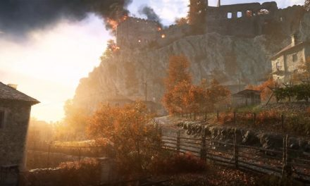 Battlefield V Chapter Four takes you to Greece in the new Marita map and private games are on the way