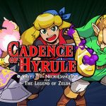 Cadence of Hyrule: Crypt of the NecroDancer will arrive on June 13