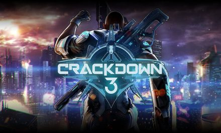 Crackdown 3 Extra Edition Update is Live!