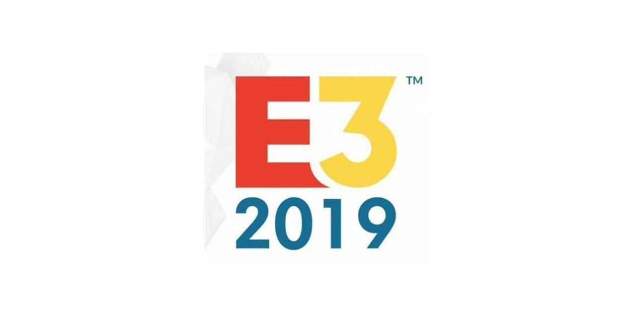 E3 2019 Schedule Guide