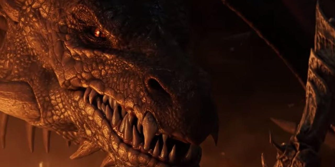 Elder Scrolls Online Scalebreaker and Dragonhold announced for later this year