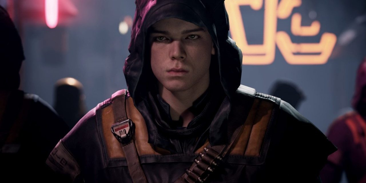 Star Wars Jedi: Fallen Order gameplay shows off Kashyyyk, time powers, and Wookiee liberation in new  footage