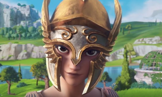 Gods & Monsters is a new game from Assassin's Creed Odyssey creators