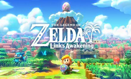 The Legend of Zelda: Link's Awakening Coming This September