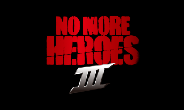 No More Heroes III Coming Exclusively To Switch