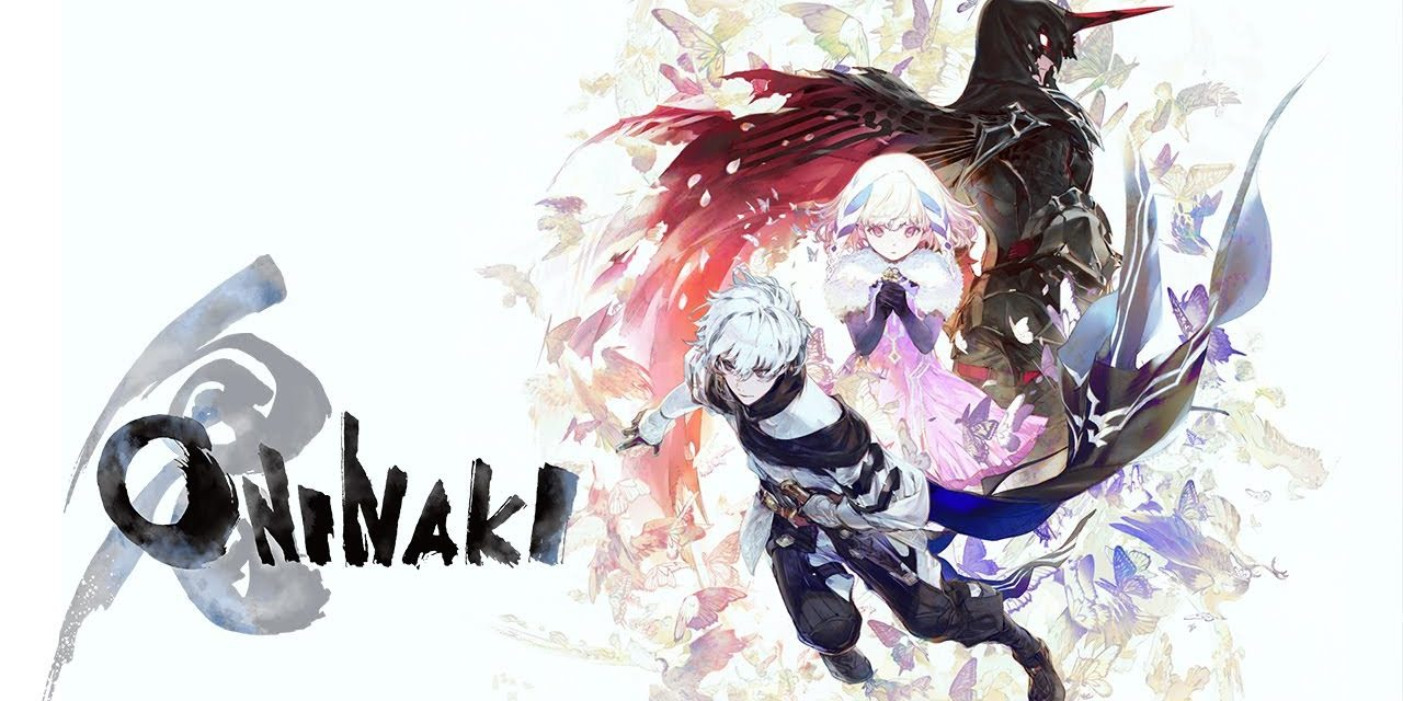 Oninaki Demo Impressions