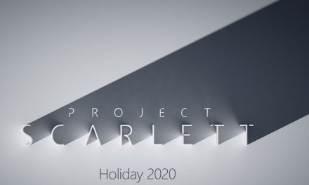 Xbox's Project Scarlett unveiled, arriving in 2020 alongside Halo Infinite
