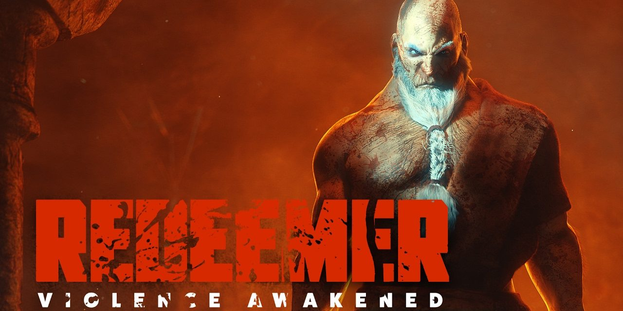 Redeemer Enhanced Edition Coming July 12th
