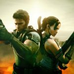 Resident Evil 5 and 6 coming to Switch in autumn