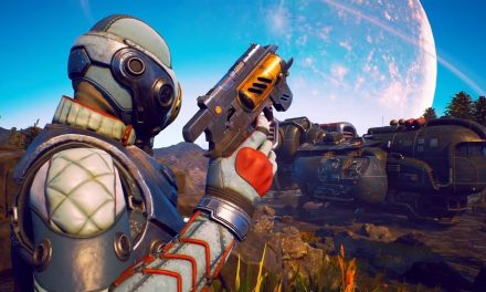 The Outer Worlds gets October 25 release date and will be on Xbox Game Pass at launch