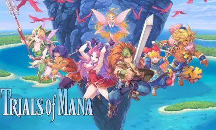 Trials of Mana Remake Coming 2020 and Collection of Mana available on the eShop Today!