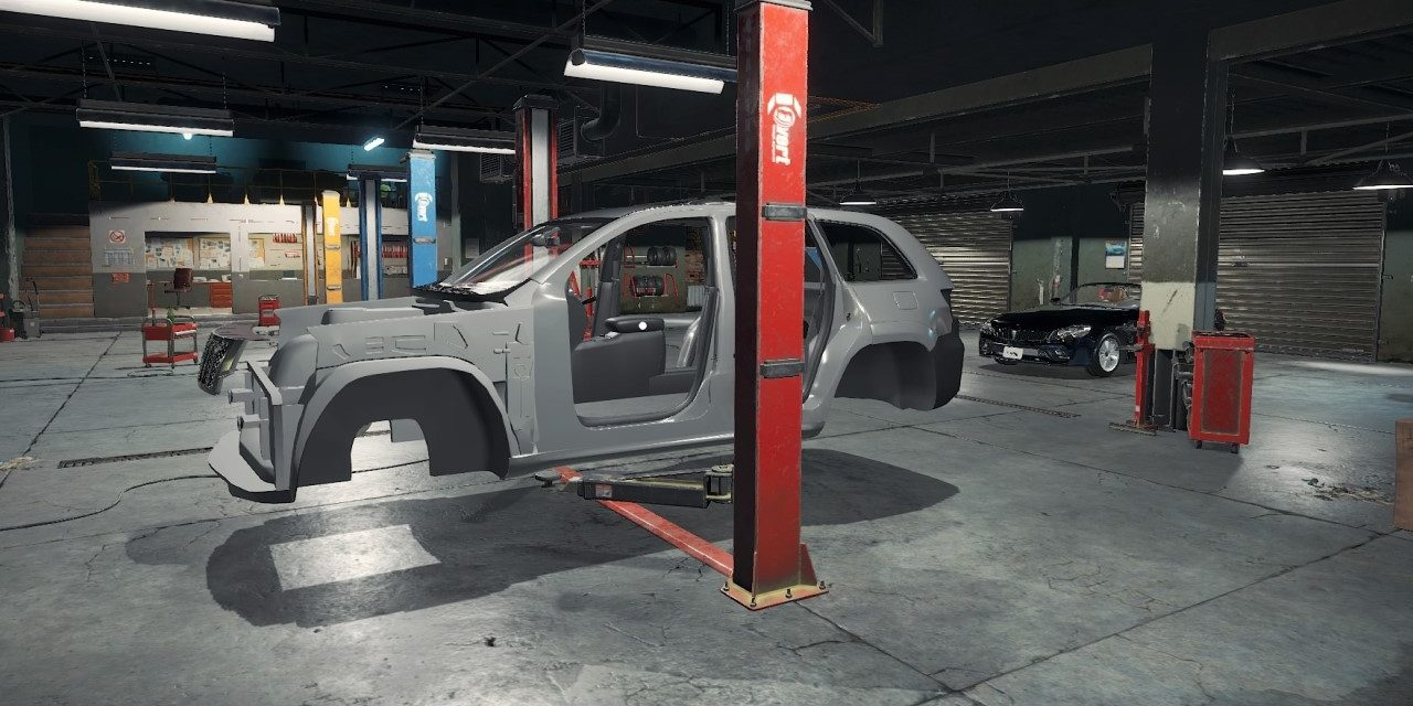 Review: Car Mechanic Simulator