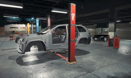 Review: Car Mechanic Simulator