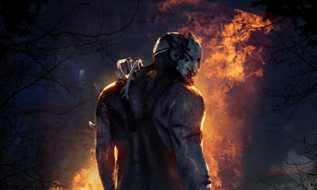 Things Get Spooky on Nintendo Switch With Dead By Daylight