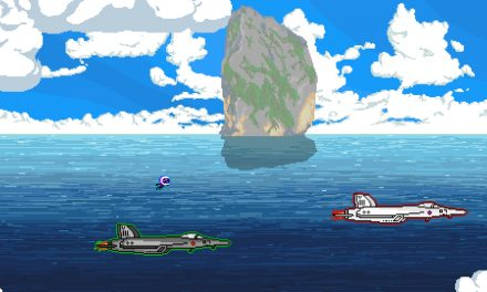 Musical Action Platformer 'In Retrospect' Coming To PC