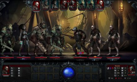 Iratus: Lord of the Deads Release Date Has Risen