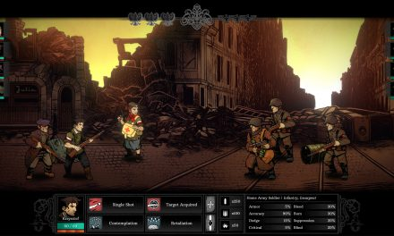 Tactical WWII RPG Warsaw Release Date Announced
