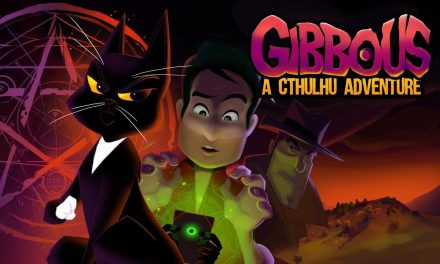 Cthulhu Rises in Gibbous! A Comedic Cosmic Horror Adventure Comes To PC