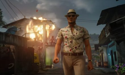 Hitman 2's July roadmap ends with a trip to prison