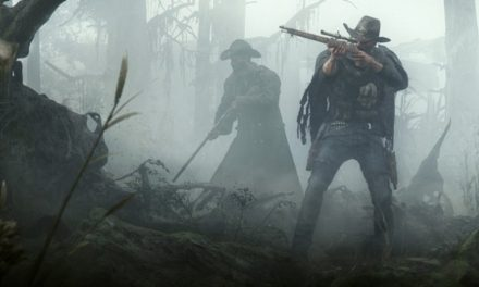Crytek's  Hunt: Showdown Is Coming Out Of Early Access Soon