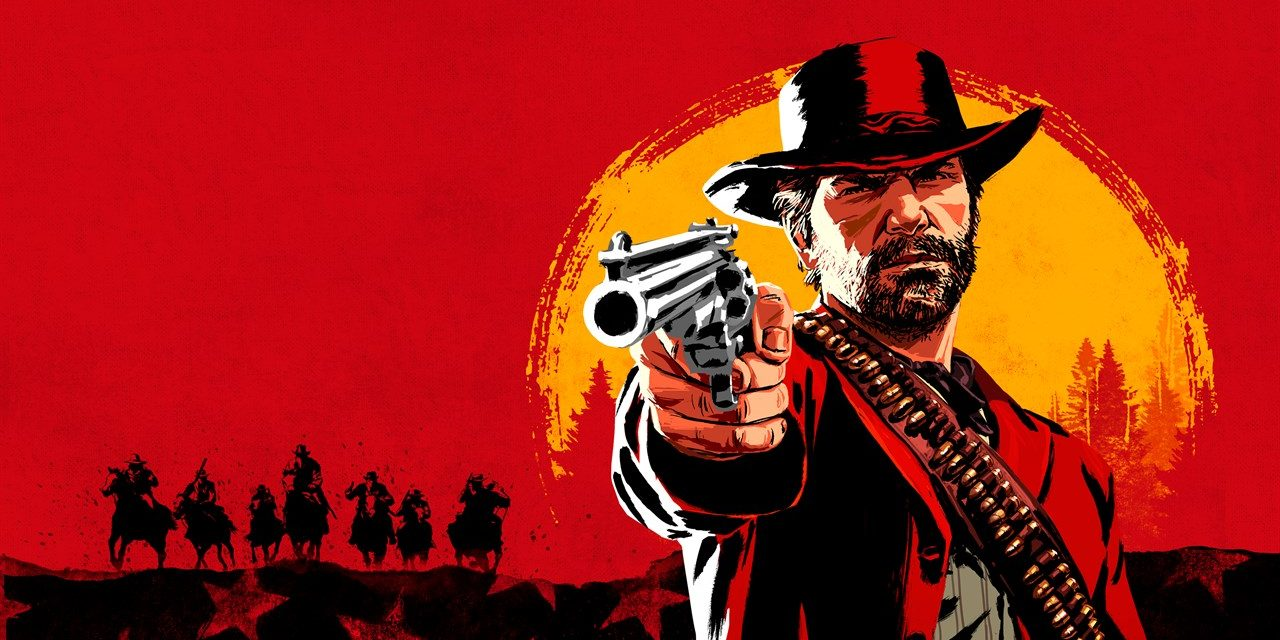 Red Dead Redemption 2 Soundtrack Now Available
