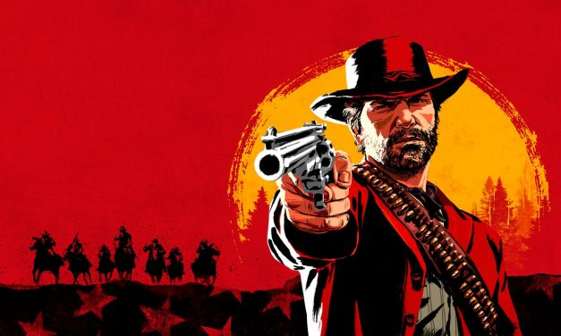 Fear The Dark This Halloween In Red Dead Redemption 2 Online