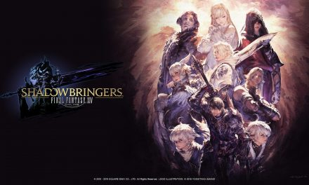 Review: Final Fantasy 14 Shadowbringers