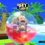Super Monkey Ball: Banana Blitz HD Rolls To Stores This Fall