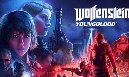 An Explosive Wolfenstein: Youngblood Launch Trailer